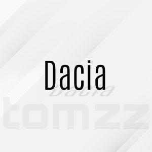 Dacia Duster, Dacia Logan, Dacia Sandero