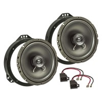 Opel Lautsprechersätze