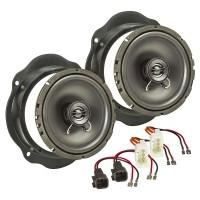 Ford Lautsprechersätze