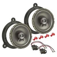 Nissan Lautsprechersätze