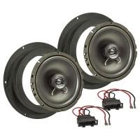 VW Lautsprechersätze
