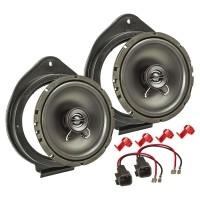 Chevrolet Lautsprechersätze