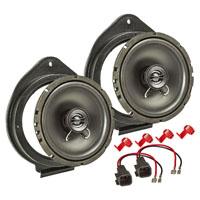 Hummer Lautsprechersätze