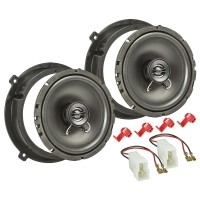Hyundai Lautsprechersätze