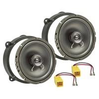 Lancia Lautsprechersätze