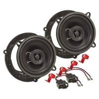 Mazda Lautsprechersätze