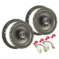 Suzuki Lautsprechersätze