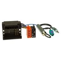 ISO-Radioadapter