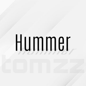 Unser Car HiFi Zubehör für HUMMER. Hummer H2,...