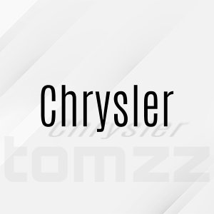 Chrysler 300C, Chrysler 300M, Chrysler Compass,...
