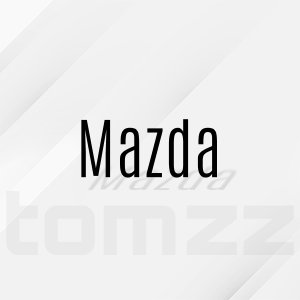 Mazda 121, Mazda 2, Mazda 3, Mazda 323, Mazda...