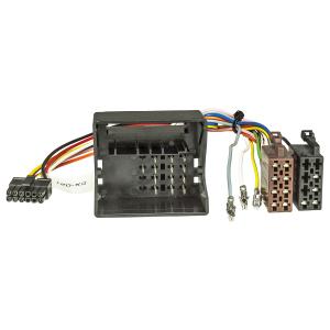 CX-021 CX400/CX401 Kabelsatz Quadlock kompatibel mit Opel...
