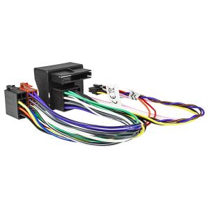 CX-025 CX400 CX401 Kabelsatz Quadlock kompatibel mit Audi...