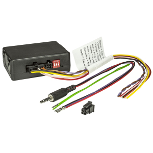 CX401 CAN Bus Adapter Lenkrad Interface mit...