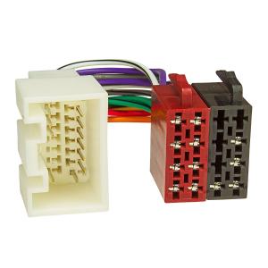 Radio Adapter Kabel kompatibel mit Ford US-Cars Lincoln...