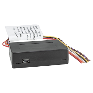CX400 CAN Bus Interface Zündplus kompatibel mit Audi...