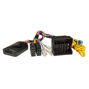 Lenkrad Adapter Soundsystem-Adapter SEAT EXEO Can-Bus Autoradio Adapter
