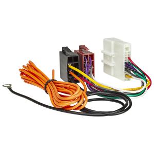 Radio Adapter Kabel kompatibel mit Renault ab 2014 Twingo...