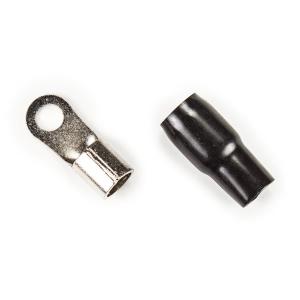 Ringkabelschuhe für Kabel bis 35qmm, D=8,4mm, 1...