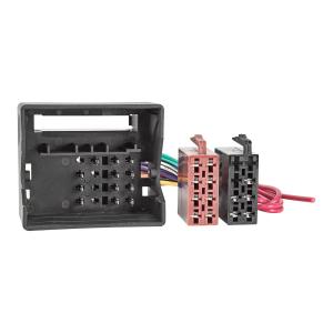 Radio-Adapterkabel kompatibel mit BMW 1er 3er 5er X3 Mini...