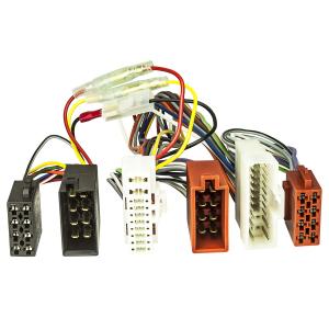 T-Kabel ISO kompatibel mit Kia bis 2004 zur Einspeisung...