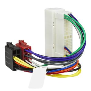 Radio Adapter Kabel kompatibel mit Kia Rio Picanto...