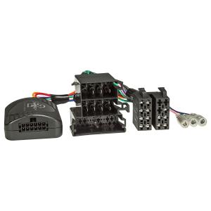 Lenkradfernbedienungsadapter CAN kompatibel mit Fiat...