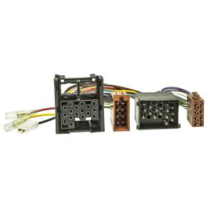 T-Kabel ISO kompatibel mit BMW Rover zur Einspeisung von...