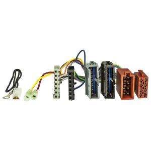 T-Kabel ISO kompatibel mit Chrysler Jeep Dodge bis 2001...