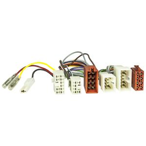 T-Kabel ISO kompatibel mit Toyota Daihatsu Subaru zur...