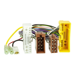 T-Kabel ISO kompatibel mit Mazda ab 2001 Ford Ranger zur...