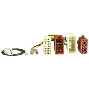 T-Kabel ISO kompatibel mit Suzuki Subaru zur Einspeisung...