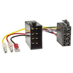 ISO T-Kabelsatz Anschlussadapter für Strom...