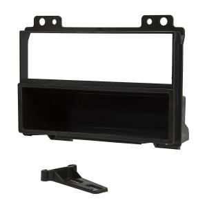 Radioblende Metallschacht kompatibel mit Ford Fiesta...