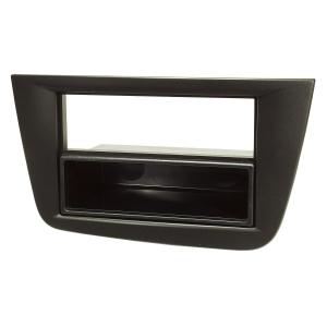 Radioblende Metallschacht kompatibel mit Seat Altea FR XL...