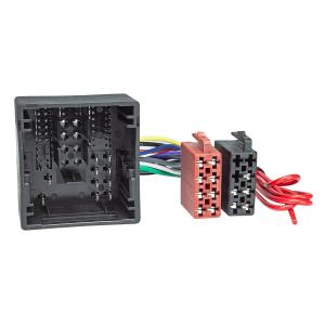 Radio Adapter Kabel kompatibel mit Citroen Jumper Jumpy...