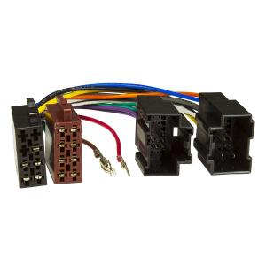 Radio Anschluss Montage Set kompatibel mit Chevrolet Aveo...