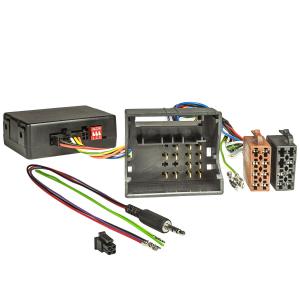 CX401 CAN Bus Adapter Lenkrad Interface kompatibel mit...