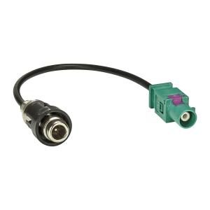 Antennenadapter RAST 2 (HC97) auf Fakra Stecker (Male)...