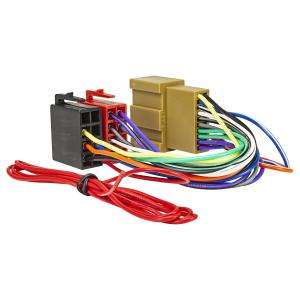 Radio Adapter Kabel kompatibel mit Opel Karl Adam Corsa E...