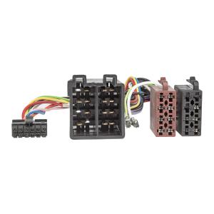 CX-037 CX400 CX401 Kabelsatz ISO kompatibel mit Fiat 500...