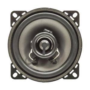 Lautsprecher Einbau-Set DIN 100 2-Wege Koax System mit...