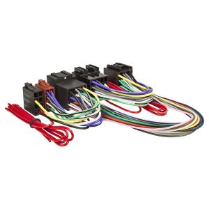 T-Kabel ISO kompatibel mit Ford ab 2018 Fiesta Focus...