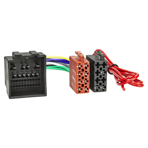 Radio Adapter Kabel kompatibel mit Ford ab 2018 Focus...