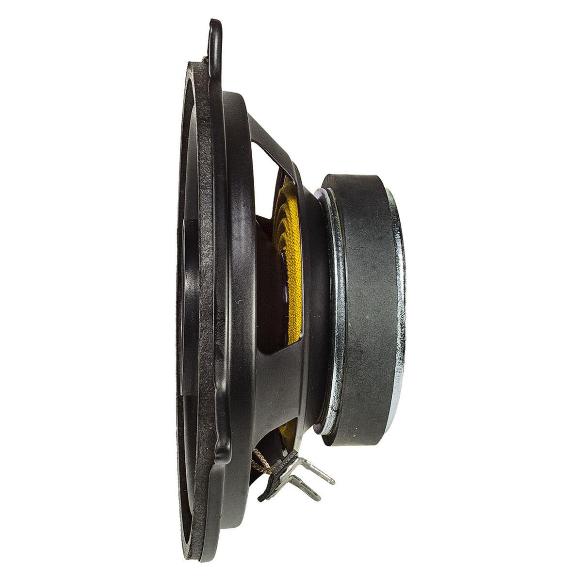tomzz Audio 4045-004 Lautsprecher Einbau-Set passend f/ür Renault Kangoo Mercedes Citan T/ür vorne 165mm Koaxial System TA16.5-Pro