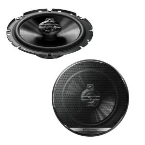 Lautsprecher-Satz Pioneer TS-G1730f DIN 165 3-Wege Koax...