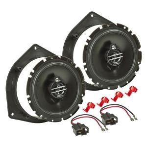 Lautsprecher Set kompatibel mit Kia Picanto Sportage...