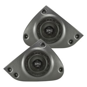 Lautsprecher Set Doorboard kompatibel mit Smart Fortwo...