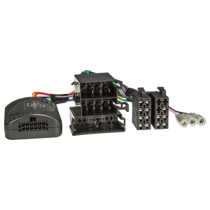 Lenkradfernbedienungsadapter CAN kompatibel mit Citroen...