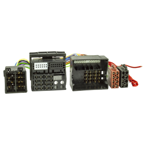 T-Kabel ISO 40 Kabel kompatibel mit Citroen Peugeot zur...